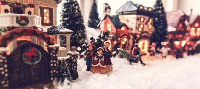 クリスマス・キャロリングのお知らせ