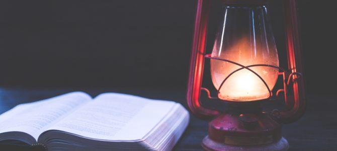11月11日(日)のメッセージ 「毒麦のたとえから学ぶ宣教」