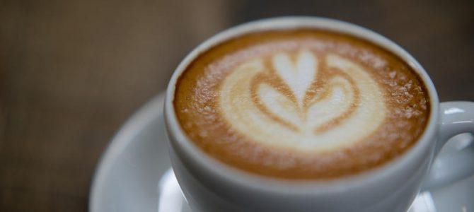 カフェからのお知らせ