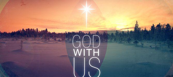 クリスマス合同礼拝メッセージ 「栄光に輝くキリスト」