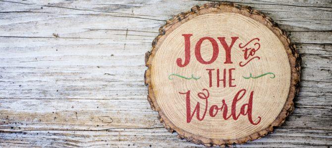 クリスマス合同礼拝のお知らせ